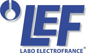 LEF / LABO ELECTROFRANCE SARL
