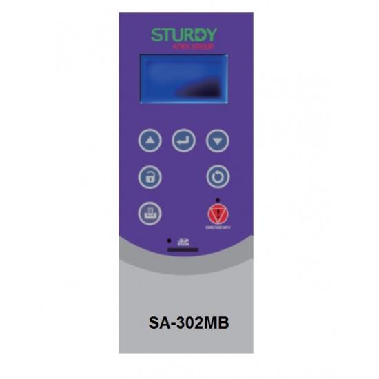 Sturdy │ SA-302MB