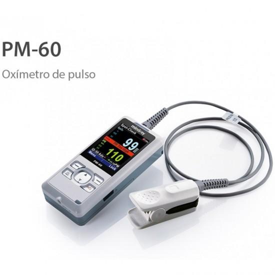 Mindray │ PM 60